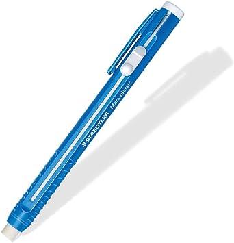 3 Pack Blue Staedtler Stick Eraser