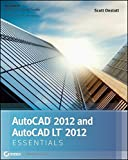 img - for AutoCAD 2012 and AutoCAD LT 2012 Essentials by Scott Onstott (2011-06-07) book / textbook / text book
