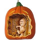 Hallmark 2017 Happy Halloween! Mummy Ornament