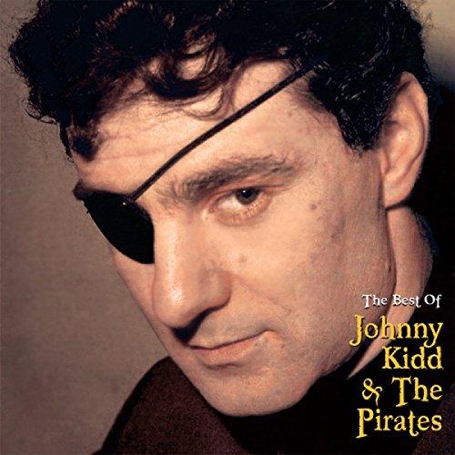 Johnny Kidd & The Pirates - I Love Music 1960-1964 - CD-1 - Zortam Music
