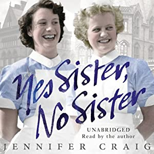 Yes Sister, No Sister Audiobook