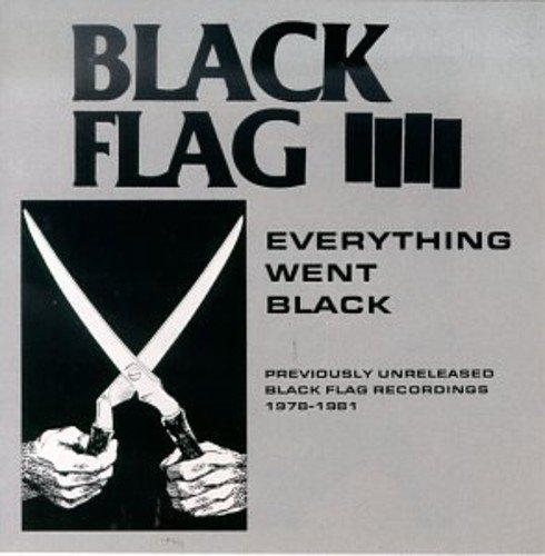 Everything Went Black [Vinyl]