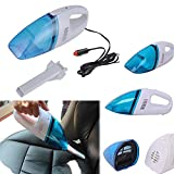 Generic Auto Accessories Portable 12V Car Vacuum Cleaner Handheld Mini Super Suction Wet And Dry Dual Use Vaccum Cleaner