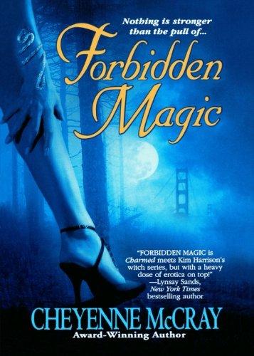 Forbidden Magic (Magic Series)