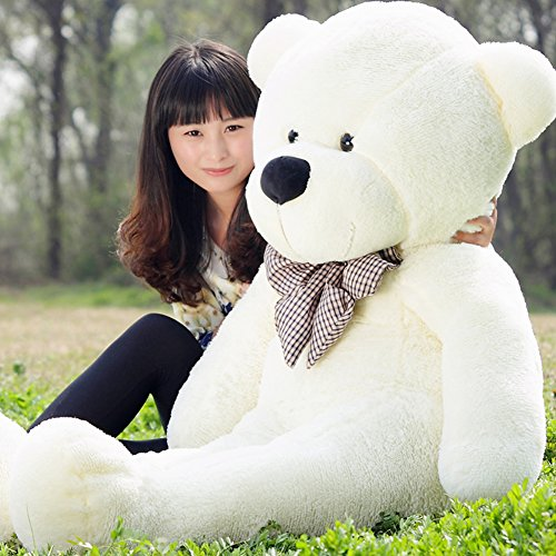Giant Huge Cuddly Stuffed Animals Plush Teddy Bear
