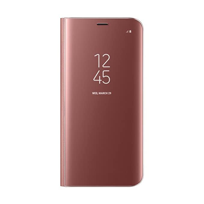 Amazon.com: eari Samsung Galaxy S7/S7 Edge Slim cartera ...