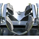 BikePRO Narrow Tire Adapter Kit for BikePRO Wheel Chocks