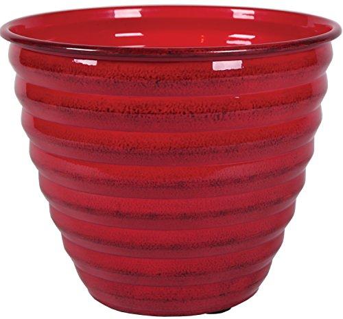 Robert Allen MPT01617 Avondale Classic Flower Pot, 12