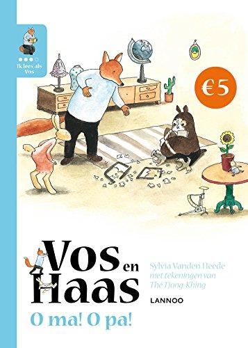 Download PDF Ik leer lezen met Vos en Haas - Ik lees als Vos - O pa, o ma