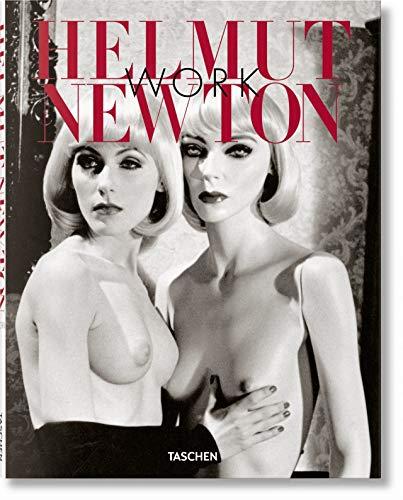 Helmut Newton Work (Fotografia)