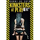 Kinksters at Play: A Donovan's Door Anthology