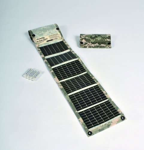 Solar Panel Aa Battery Charger - 7