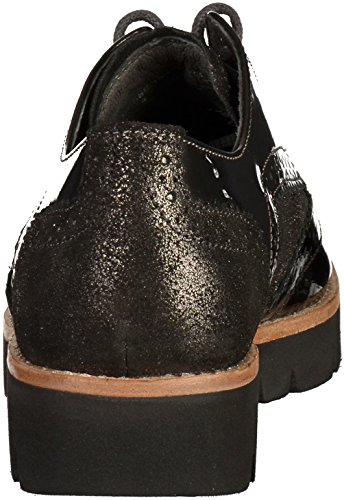 Zapatos 568 Mujer 39 Gabor52 Antracita fAa0wWg