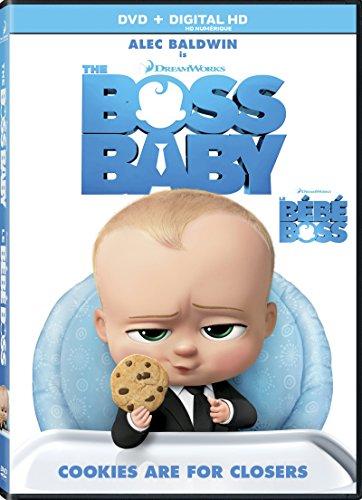 Boss Baby (Bilingual)