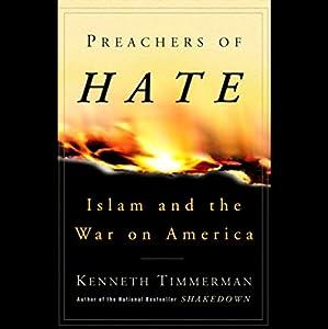 Preachers of Hate Audiobook