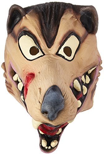 Disguise Hungry Adult Latex Costume