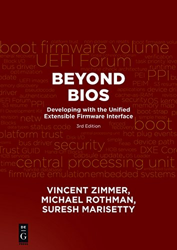 Beyond BIOS: Developing with the Unified Extensible Firmware Interface, Third Edition Epub