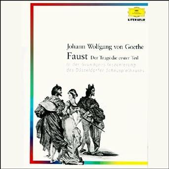 Faust II - Der Tragödie zweiter Teil (Hörbuch-Download