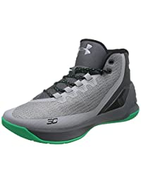 Under Armour Men's Curry 3 Basketball Shoe