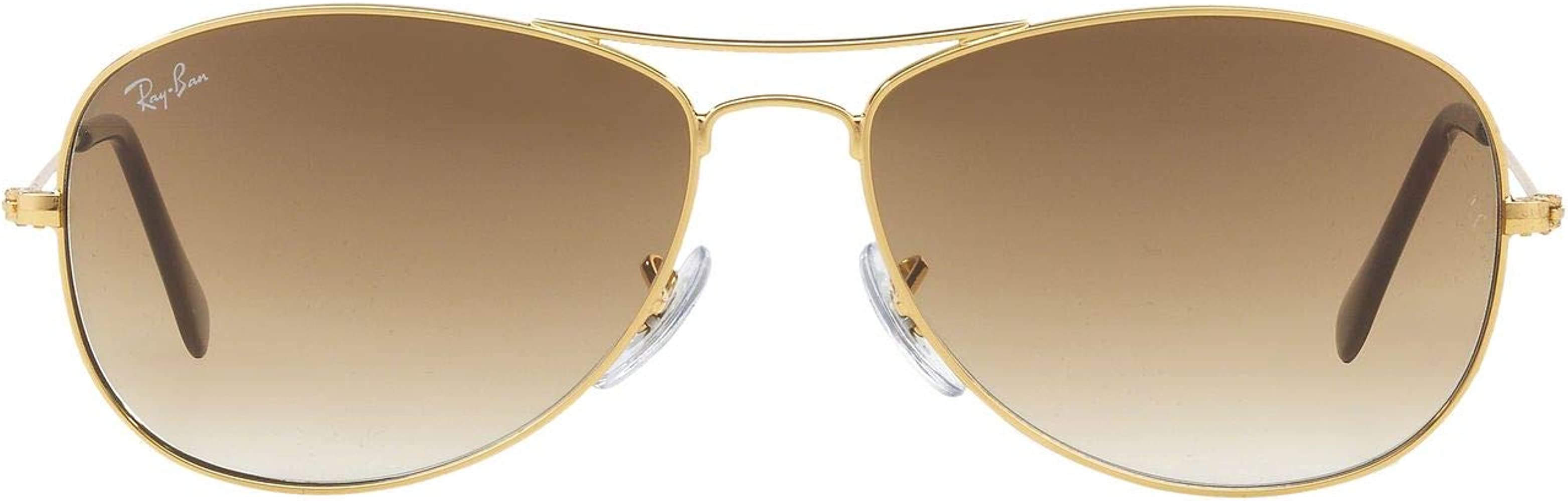 Ray Ban RB3362 COCKPIT Sunglasses For Men For Women