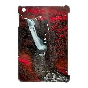 Ipad Mini Rock 3D Art Print Design Phone Back Case Customized Hard Shell Protection MN102768
