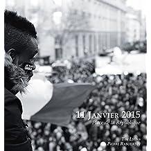 11 Janvier 2015: Place de la Republique