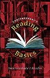 Reading Basics Intermediate 1, Reader