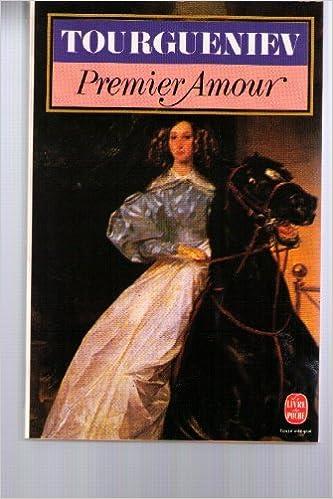 Livre Premier amour pdf ebook