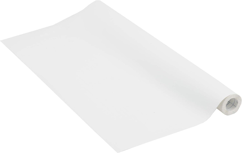 PVC gelb St/ärke: 0,16mm ohne Phthalate 160/µm Venilia 53297 Klebefolie Uni Matt Gelb Dekofolie M/öbelfolie Tapeten selbstklebende Folie 45cm x 2m