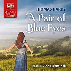 A Pair of Blue Eyes Audiobook