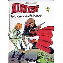 Albator le triomphe d'albator (Antenne 2-1979)