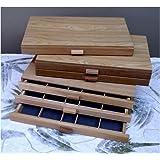 Art Alternatives Wood Pastel Box 3-Drawer