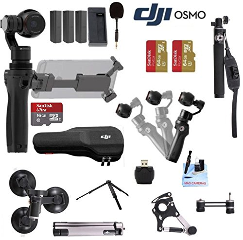 DJI-OSMO-4K-Video-Camera-with-Sports-Acessory-Bundle