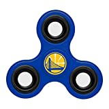 Golden State Warriors Three Way Team Spinner