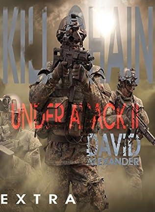book cover of Kill Chain