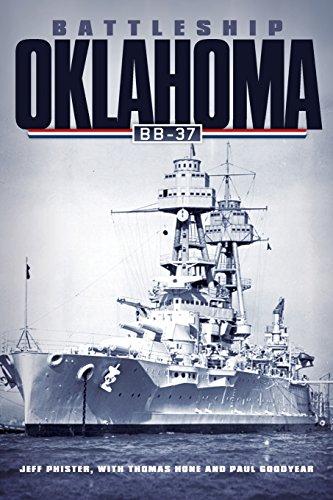 Expert choice for battleship oklahoma