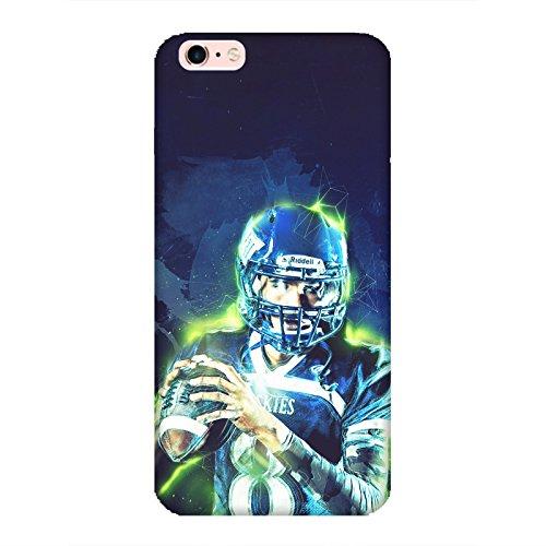 Coque Iphone 6 Plus-6s Plus - Football Américain