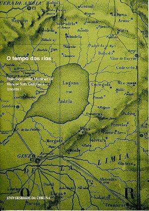 Descargar Libro O Tempo Dos Ríos Francisco Javier Martínez Gil