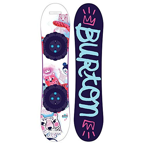 Burton Chicklet Snowboard Girl's