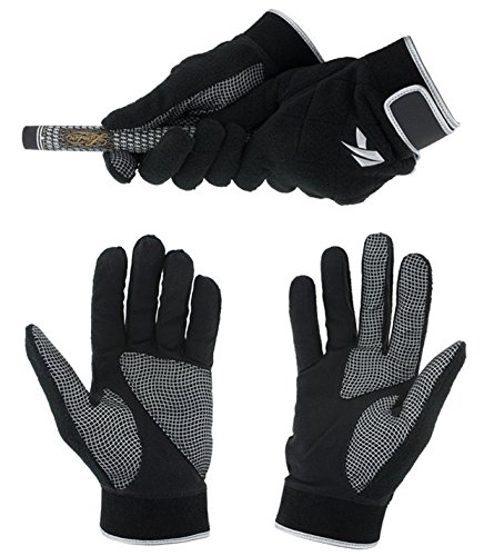 A Pair of Kasco Winter Fit Golf Gloves. Men's Size Small by Kasco (Image #2)
