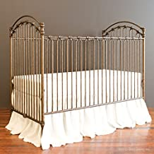 Bratt Decor venetian II crib vintage gold