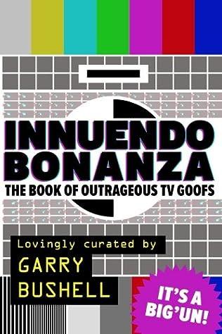 book cover of Innuendo Bonanza!