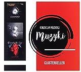 Closterkeller: Album / Bordeaux / Scarlet Reedycja [BOX] [3CD]