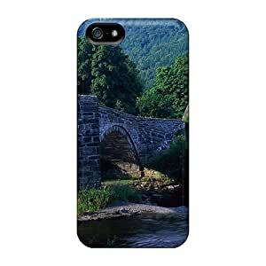 High-quality Durability Case For Iphone 5/5s(beautyful Lake)