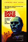 Day of the Dead 27 x 40 Movie Poster - Style B