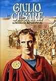 giulio cesare (ds) [Italia] [DVD]