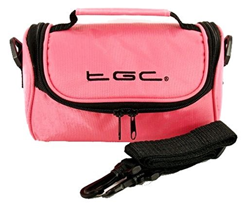 White TGC l'épaule with Femme bébé rose Blanc pour Trims Porter Red Crimson Sac Cool à à qwrHnqSz