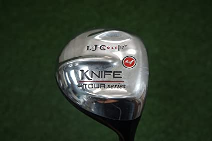 La Jolla cuchillo Tour Fairway - Palo de golf (madera para ...