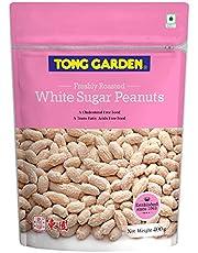 Tong Garden White Sugar Peanuts, 400g