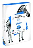 Hammermill 162024 Tidal MP Copy Paper, 92 Brightness, 20lb, 11 x 17, White, 500 Sheets per Ream